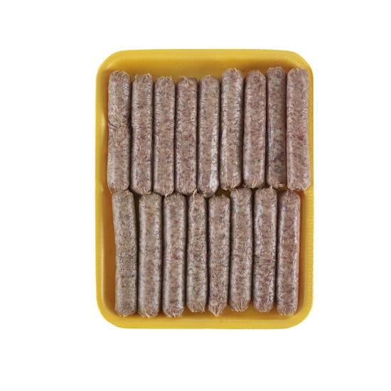 OLD TYME® Sausage, Link, 1 oz, 10 lb | Hormel Foodservice