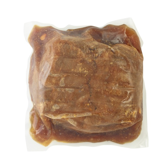 Cafe H Pork Carnitas 6 5 Lb Avg Hormel Foodservice
