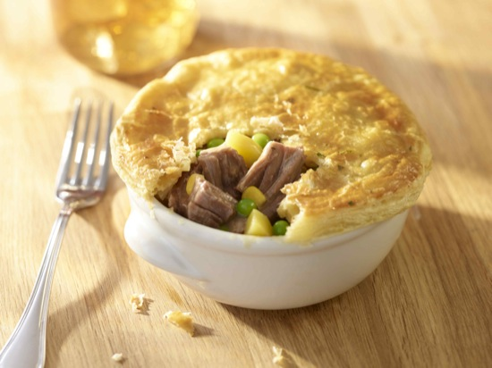 Pot Roast Pot Pie