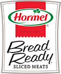 BREAD READY® Sliced Meats