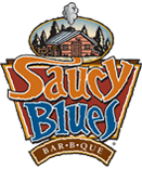 SAUCY BLUES® Barbeque