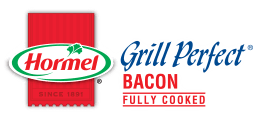 GRILL PERFECT® Bacon