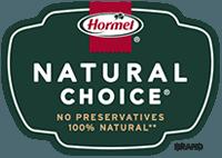 NATURAL CHOICE®