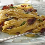 Bacon Carbonara