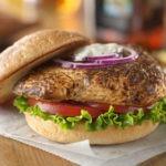 Convenience Chicken Sandwich