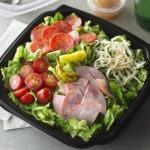 Convenience Italian Salad