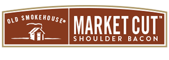 OLD SMOKEHOUSE® MARKET CUT™ SHOULDER BACON