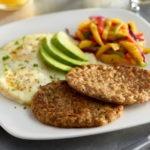 Protein Plate Breakfast