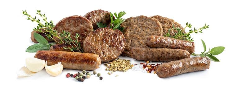 FONTANINI® Breakfast Sausage