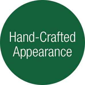 Hand-Crafted Appearance