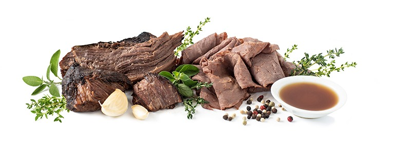FONTANINI® Italian Beef & Pot Roast