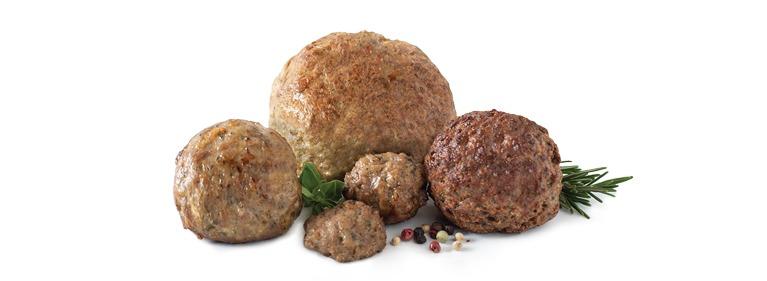 FONTANINI® Meatballs