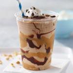 Peanut Butter Chocolate Shake
