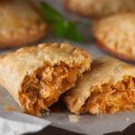 CAFÉ H® Chicken Tikka Masala-Hand Pies