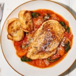 FIRE BRAISED™ Chicken Breast in a Roasted Tomato Sauce