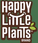 HAPPY LITTLE PLANTS® Brand