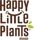 HAPPY LITTLE PLANTS<sup>®</sup><br/>Plant-Based Proteins