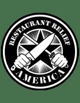 Restaurant Relief America logo
