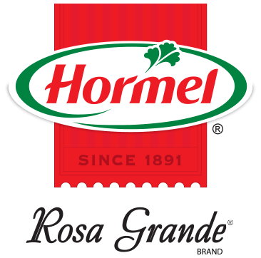 HORMEL<sup></noscript>®</sup> ROSA GRANDE®<br/>Cup and Char Pepperoni