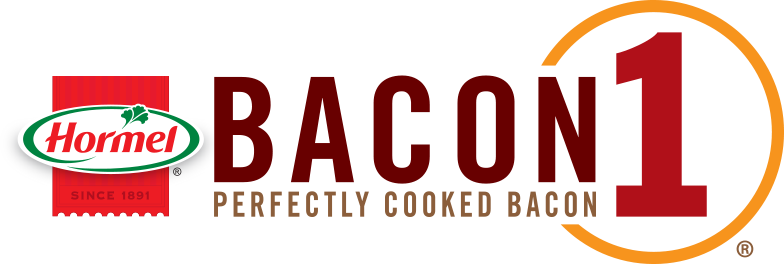 HORMEL<sup>®</sup> BACON 1™<br/>Perfectly Cooked Bacon