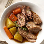 Pot Roast Bowl