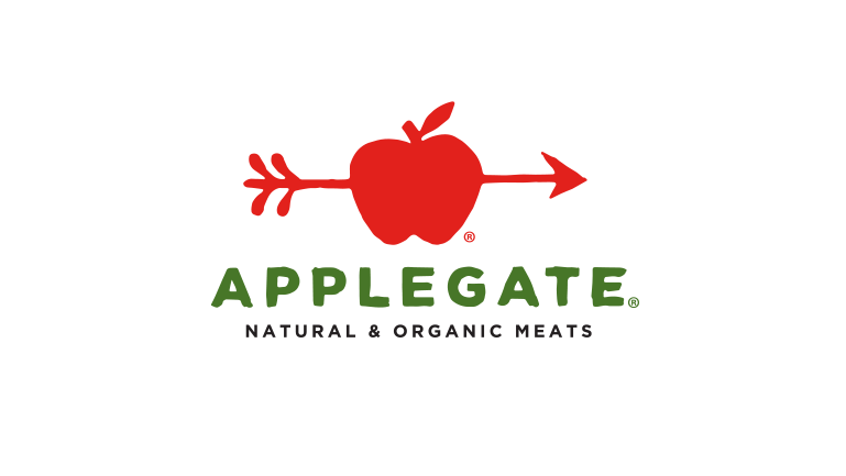 Applegate® Natural and Organic Meats logo
