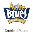 Austin Blues smoked meats