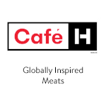 Cafe H Globally-Inspired Meats