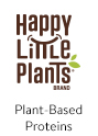 Happy Little Plants: Plant-Based Proteins
