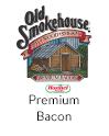 Old Smokehouse Premium Bacon